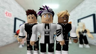 Download ROBLOX Bully Story || Cartoon - On & On (feat. Daniel Levi) ||
