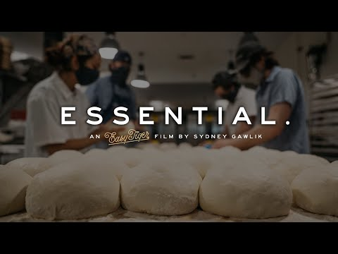 Easy Tiger Community Bread: 100,000 Loaves by Labor Day 2021