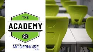 Meet the Team of The Academy powered by Modernoire!