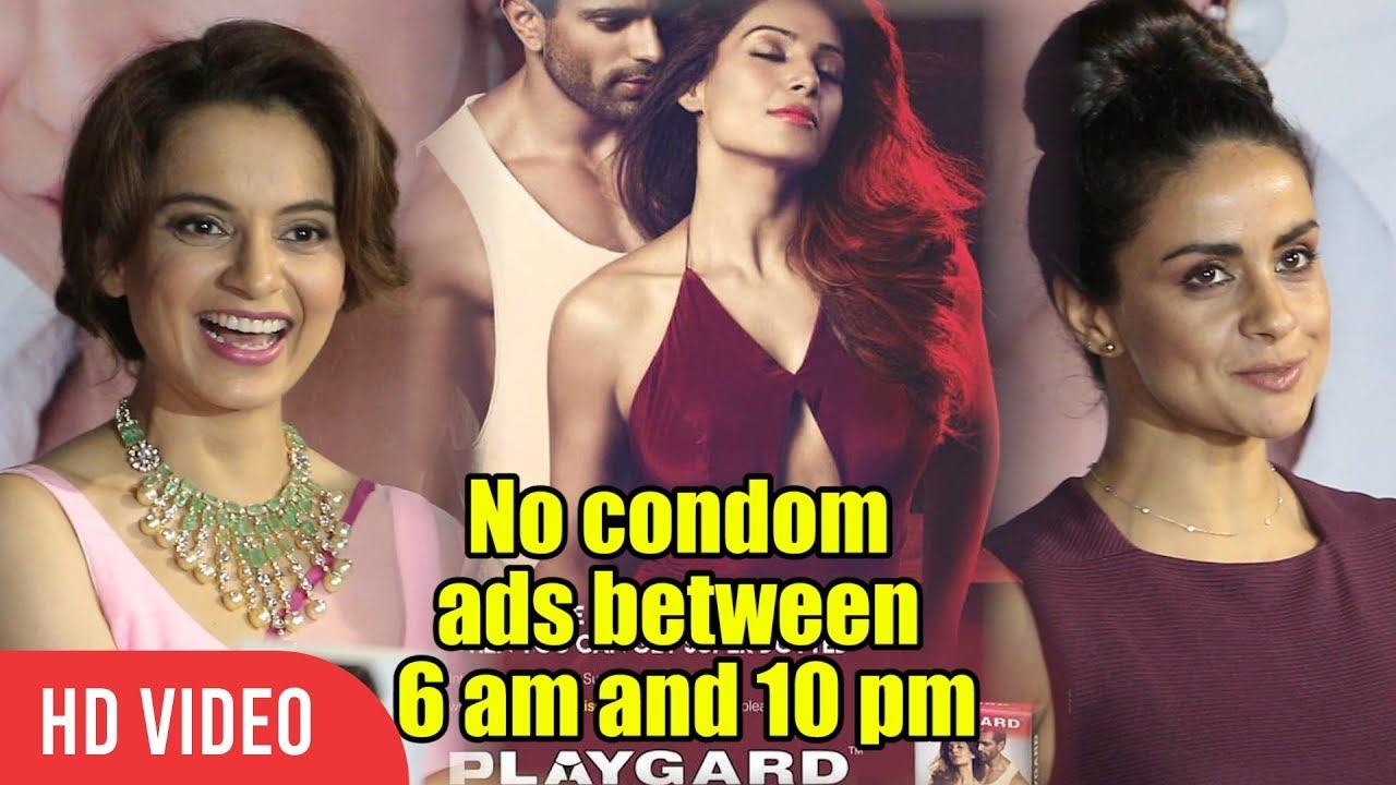 No condom video