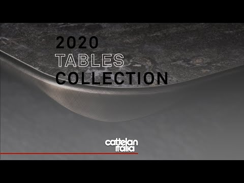 Collection table Cattelan