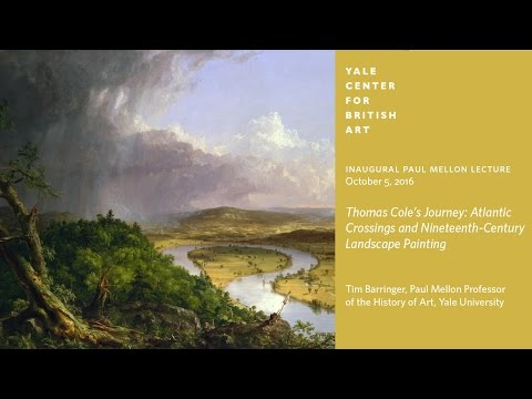 Sunday Salon: Directionality in the Art of Thomas Cole: An Ecocritical Perspectiveиз YouTube · Длительность: 43 мин16 с