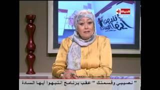 بالفيديو.. هالة فاخر تكشف شروط ومقاييس «ملكة جمال الصعيد»