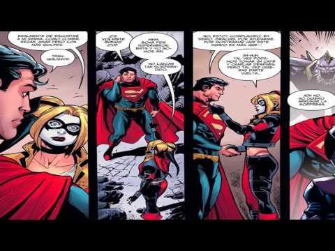 SUPERMAN Vs DOOMSDAY INJUSTICE GROUND ZERO Parte 10 @Comics Tj