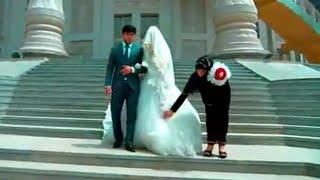 Туйи Точики (Исломи). Туйи Мухибулло МаШаАллах, Богатая Таджикская Свадьба 2
