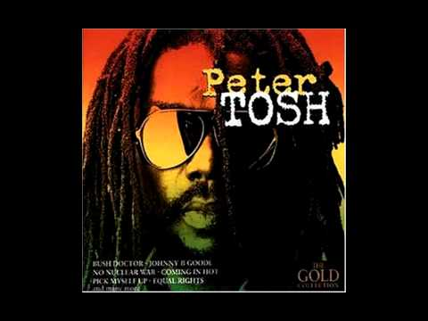 Peter Tosh : Legalize It +lyrics
