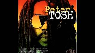 Peter Tosh : Legalize It +lyrics