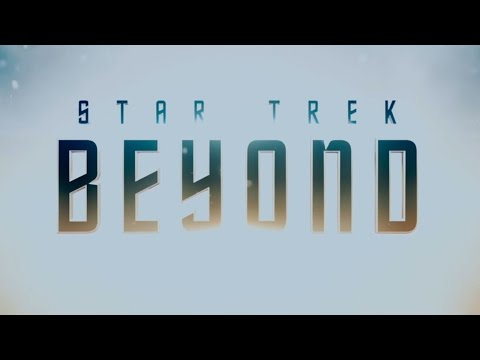 STAR TREK BEYOND - Trailer italiano ufficiale