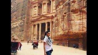 زيارة الى الأردن | بلا حدود: الحلقة 21