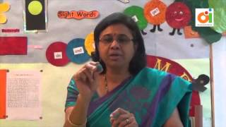 """Pre-school Education Expert Talk Video - TOPIC - """"When to introduce writing in Children?"""""""