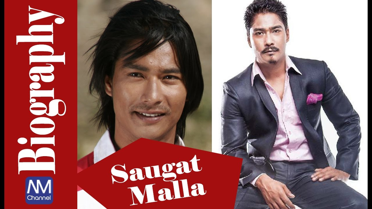 Watch Saugat Malla video