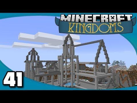 Kingdoms II - Ep. 41: Palace Planning