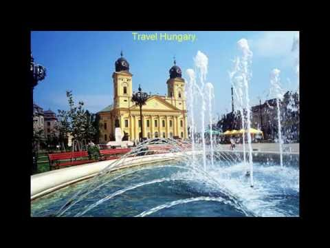 Tour Travel World Elena - Hungary Budapest