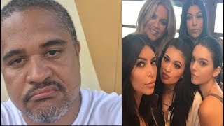 Black Twitter GOES OFF on Irv Gotti after Blaming Racial Unrest on Kardashian Sisters