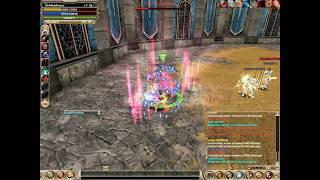 DESTAN KO Knight Online HybridFox Vs Movie Part 24 ( 1080 p )