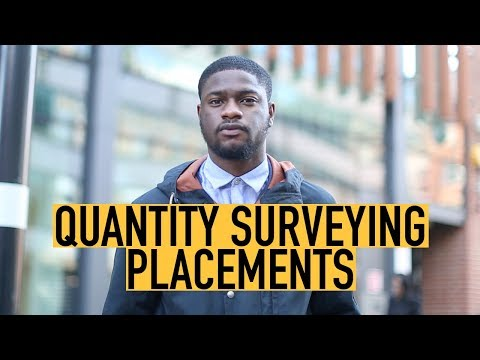 Quantity Surveying Placements At Turner & Townsend