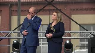 OLSZTYN24: Dożynki powiatowo-gminne 2018 w Biskupcu