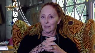 MARIANNE FASSLER Exclusive Interview Johannesburg | One to Watch