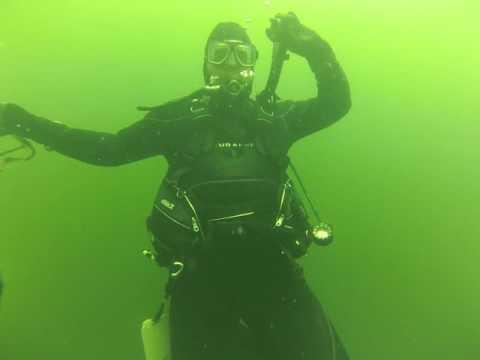 Vallecito Lake Dive