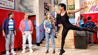 """Jimmy Fallon Went to Bayside High with """"Saved By The Bell"""" Cast 