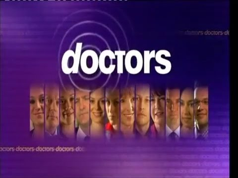 BBC1 Doctors - Sam Heughan supercut (Part I)