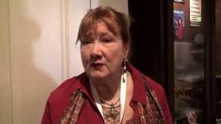 Jyotish Practitioner Christina Collins