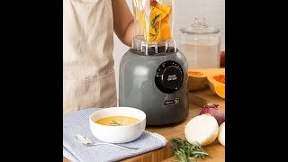New Jaipan Blender Review 2017.