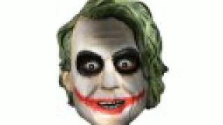 Joker - Why so serious? Let