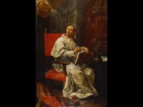St Peter Damian (23 February)