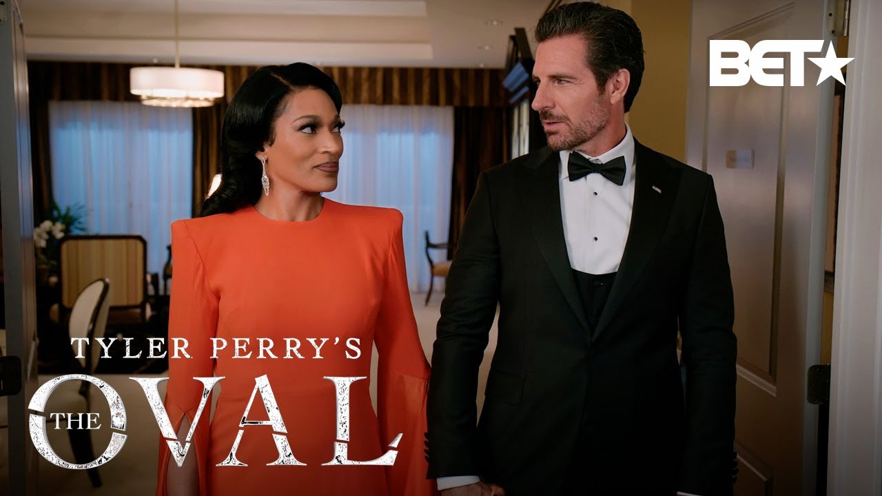 Tyler Perry's The Oval Season 1, FULL Episode 1