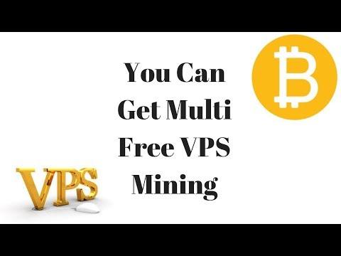 Mining Bitcoin Easy  You Can Get Multi Free VPS Mining Microsoft Azure Cloud Mining