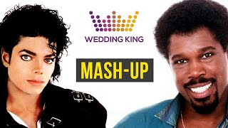 Michael Jackson vs. Billy Ocean - Black or White vs. Get Outta My Dreams, Get Into My Car   MASHUP