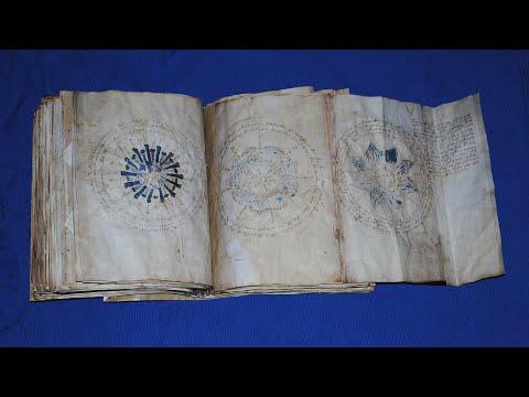 el-libro-más-enigmático-de-la-historia:-el-manuscrito-voynich
