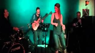 Fly Me to the Moon - Dolunay Obruk (live)