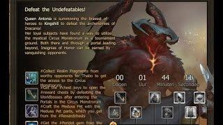 Drakensang Online Release 160 + Gold Bug + Stargold Event on Testserver