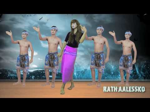 Khmer Song remix 2017 ត្បាញហូលដូរប្តី show by Rathaalessko