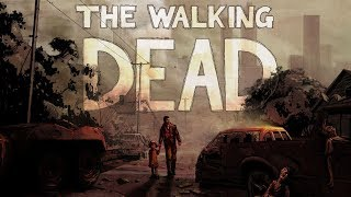 The Walking Dead Season 1 Censorship - Censored Gaming