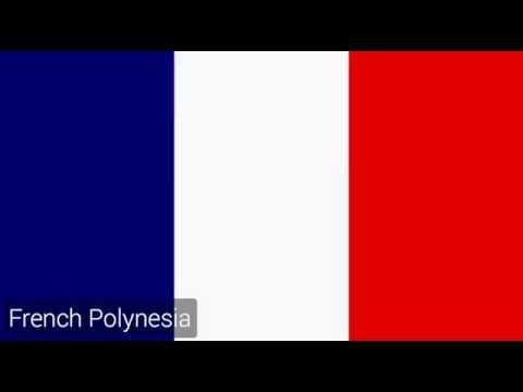French Polynesia Anthem
