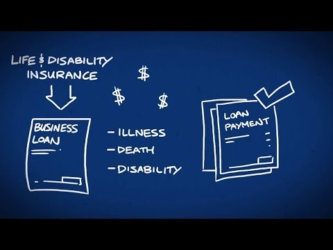protect-your-business-and-yourself-with-business-loan-life-and-disability-insurance