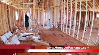 New Home Constructuion