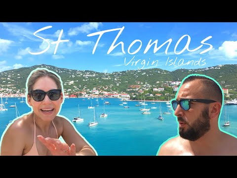 Things to do in ST THOMAS, Virgin Islands