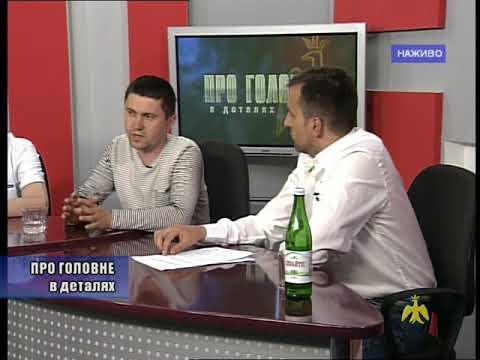 Про головне в деталях. М. Сулятицький. Я. Коретчук. В. Тимків. Історичні герої