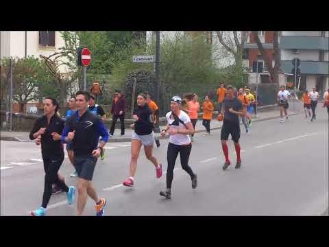 Forlì (FC) - 5a Diabetes Marathon 2018