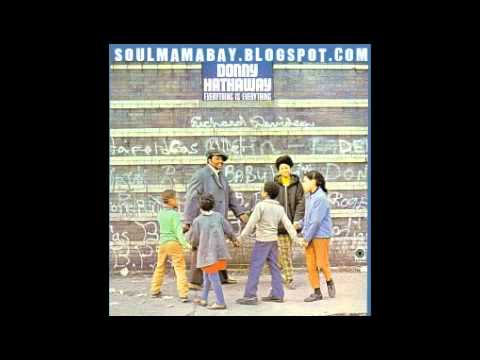 Donny Hathaway Je Vous Aime (I Love You) mp3