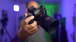 5 Things EVERY Portrait Photographer Should Own!