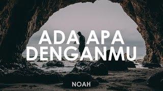 Noah - Ada Apa Denganmu 🎵    Cover By Umimma Khusna   Lyrics Hd
