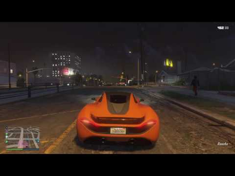Grand Theft Auto V Status Video- I'm back