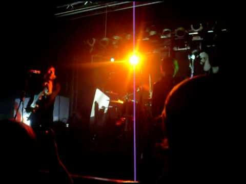 IAMX - Nature - Live