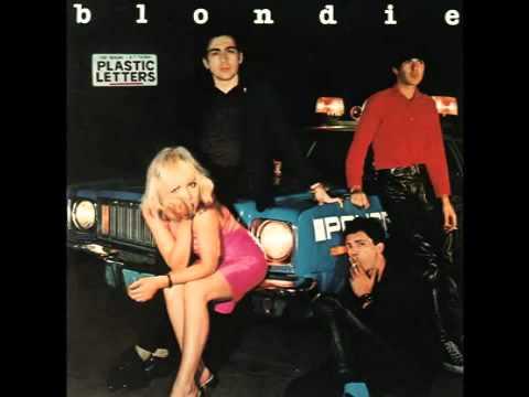 Blondie   Plastic Letters 1978