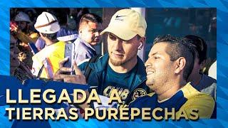 llegada-de-club-amrica-a-morelia-semifinal-ida-apertura-2019